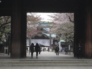 靖国神社5