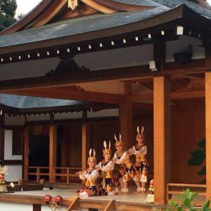 バリ舞踊祭