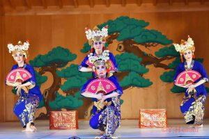 阿佐ヶ谷バリ舞踊祭のお知らせ
