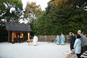 令和2年10月29日観月祭斎行と限定御朱印のお知らせ